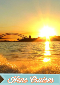 Hens Harbour Cruises Package
